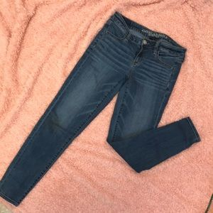 American eagle Woman's / juniors Jeans